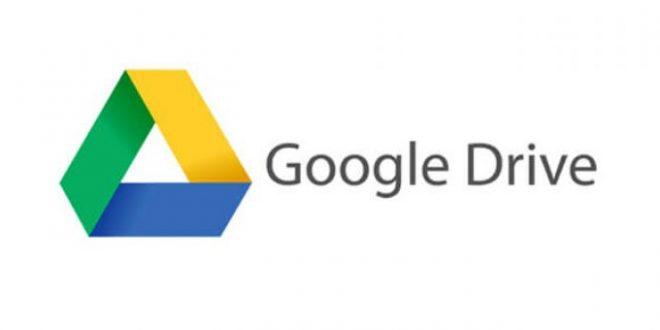 تغییر مالکیت فایل گوگل درایو