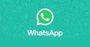 تغییر فونت پیام واتس آپ واتساپ