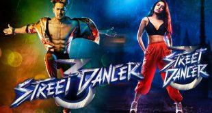 دانلود آهنگ های فیلم هندی Street Dancer 3D