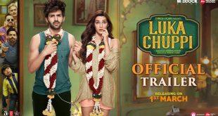 دانلود آهنگ های فیلم هندی لوکا چوپی