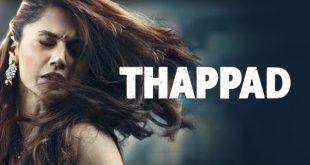 دانلود آهنگ های هندی Thappad