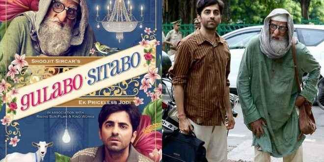 دانلود آهنگ های هندی Gulabo Sitabo