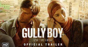 دانلود آهنگ های هندی Gully Boy