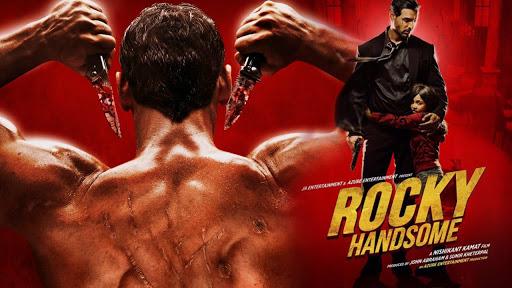 دانلود آهنگ های هندی Rocky Handsome