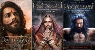 دانلود آهنگ های هندی Padmavati