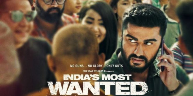 دانلود آهنگ های هندی Indias Most Wanted
