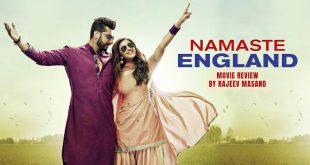 دانلود آهنگ های هندی Namaste England