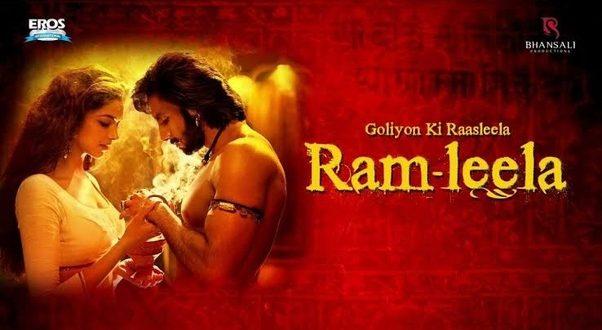 دانلود آهنگ های هندی Ram Leela