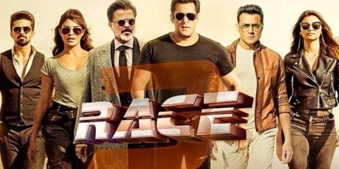دانلود آهنگ های هندی Race 3