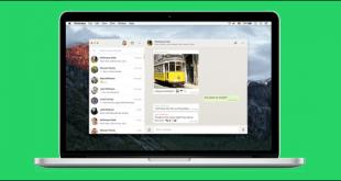 نحوه استفاده از واتس اپ ( WhatsApp ) در کامپیوتر و وب