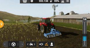 بهترین بازی کشاورزی برای اندروید