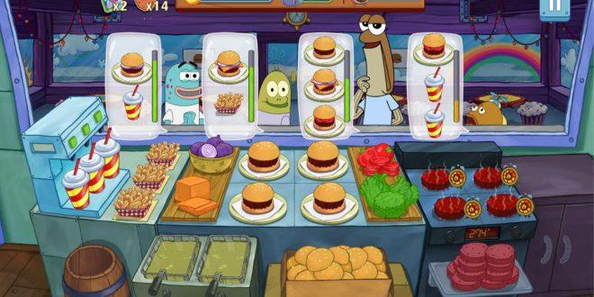 5 تا از بهترین بازی های آشپزی و رستوران برای اندروید