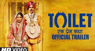 دانلود آهنگ های هندی Toilet Ek Prem Katha