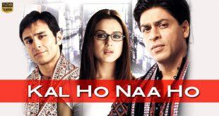 دانلود آهنگ های هندی Kal Ho Naa Ho