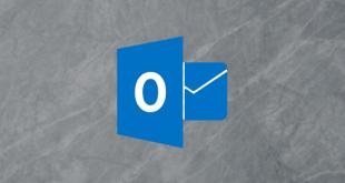 نحوه استفاده از کادر جستجو در مایکروسافت اوت لوک