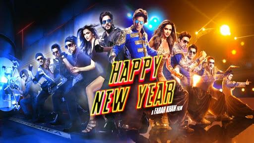 دانلود آهنگ های هندی Happy New Year