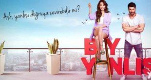 خلاصه داستان سریال Bay Yanlis ( آقای اشتباه )