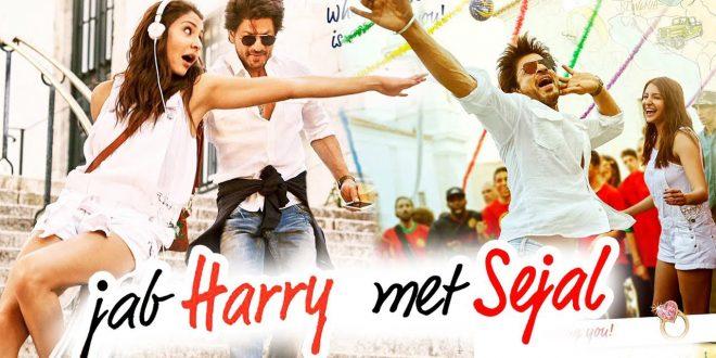 دانلود آهنگ های هندی Jab Harry Met Sejal