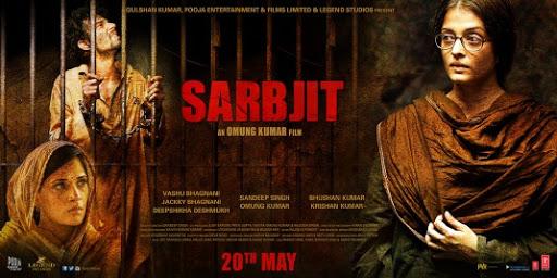 دانلود آهنگ های هندی Sarbjit