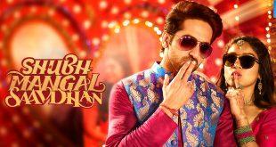 دانلود آهنگ های هندی Shubh Mangal Saavdhan