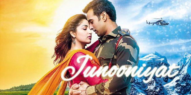 دانلود آهنگ های هندی Junooniyat