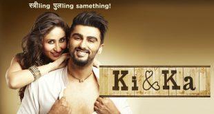 دانلود آهنگ های هندی Ki and Ka