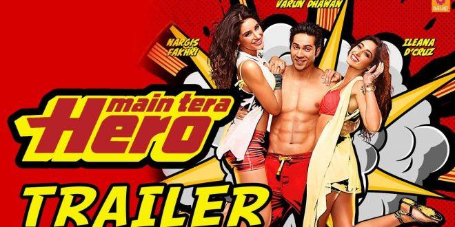 دانلود آهنگ های هندی Main Tera Hero