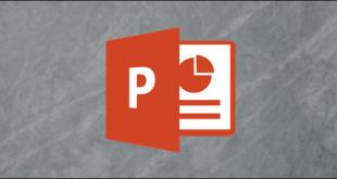نحوه اضافه کردن متن جایگزین (متن Alt) به تصویر در مایکروسافت پاورپوینت