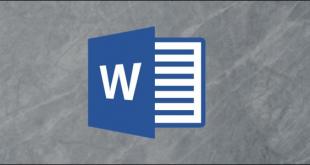 نحوه اضافه کردن متن جایگزین (متن Alt) به تصویر در مایکروسافت ورد