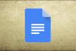 نحوه مخفی یا حذف کردن نظرات در گوگل داکس ( Google Docs )