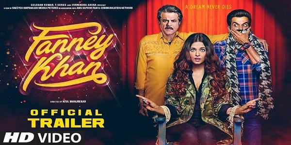 دانلود آهنگ های هندی Fanney Khan