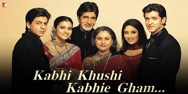 دانلود آهنگ های هندی Kabhi Khushi Kabhie Gham