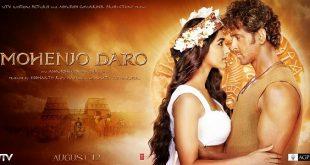 دانلود آهنگ های هندی Mohenjo Daro