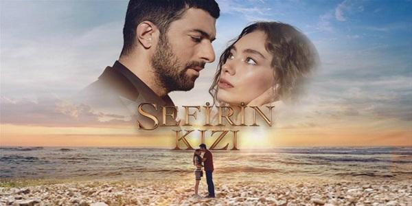 خلاصه داستان سریال ترکی Sefirin Kizi ( دختر سفیر )