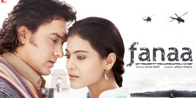 دانلود آهنگ های هندی Fanaa