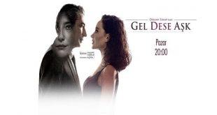 خلاصه داستان سریال ترکی Gel Dese Ask ( عشق صدا میزند )