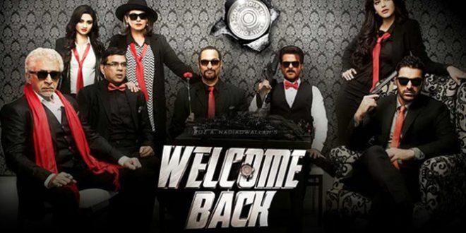 دانلود آهنگ های هندی Welcome Back