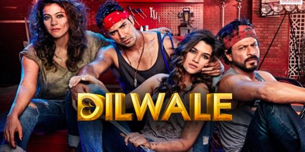 دانلود آهنگ های هندی Dilwale