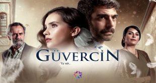 خلاصه داستان سریال ترکی Guvercin ( کبوتر )