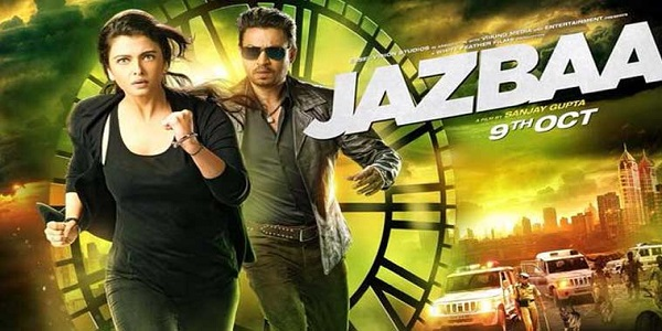 دانلود آهنگ های هندی Jazbaa