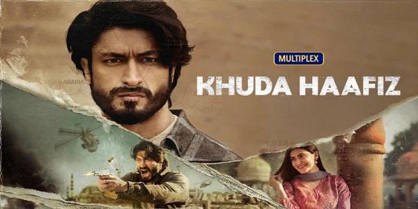 دانلود آهنگ های هندی Khuda Haafiz