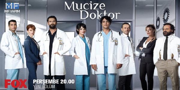 خلاصه داستان سریال ترکی Mucize Doktor ( دکتر معجزه گر )