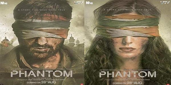 دانلود آهنگ های هندی Phantom