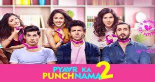 دانلود آهنگ های هندی Pyaar Ka Punchnama 2