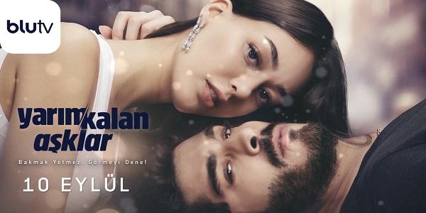 خلاصه داستان سریال ترکی Yarim Kalan Asklar ( عشق های ناتمام ، عشق های نیمه کاره )