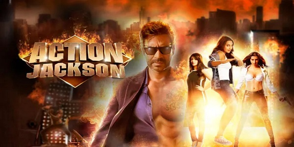 دانلود آهنگ های هندی Action Jackson
