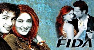 دانلود آهنگ های هندی Fida