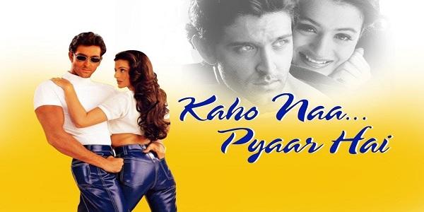 دانلود آهنگ های هندی Kaho Naa Pyaar Hai