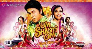 دانلود آهنگ های هندی Om Shanti Om