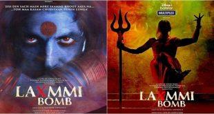 دانلود آهنگ های هندی Laxmmi Bomb